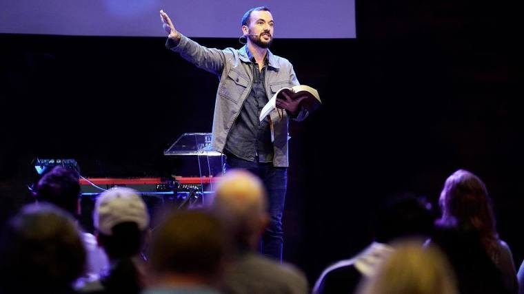 Lead Pastor of Highlands Community Church in Washington State Resigns Over DUI Arrest After Executive Pastor is Fired Amid Multiple Allegations of Sexual Misconduct