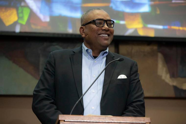 Marshal Ausberry, President of SBC's National African American Fellowship, to Meet With Seminary Presidents to Discuss Race After Statement Denouncing Critical Race Theory