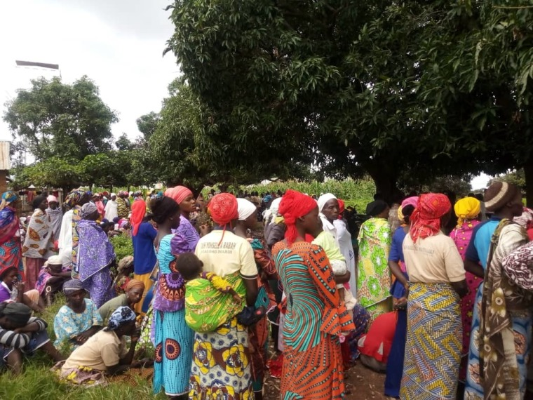 Intersociety Report Says 2,200 Nigerian Christians Have Been Killed by Radical Islamists in 2020 and Over 34,000 Killed Since 2009
