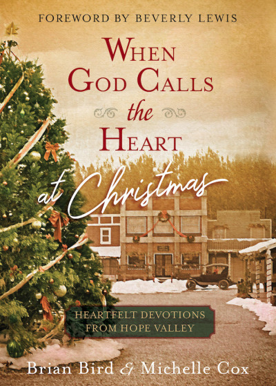 When God Calls the Heart to Christmas