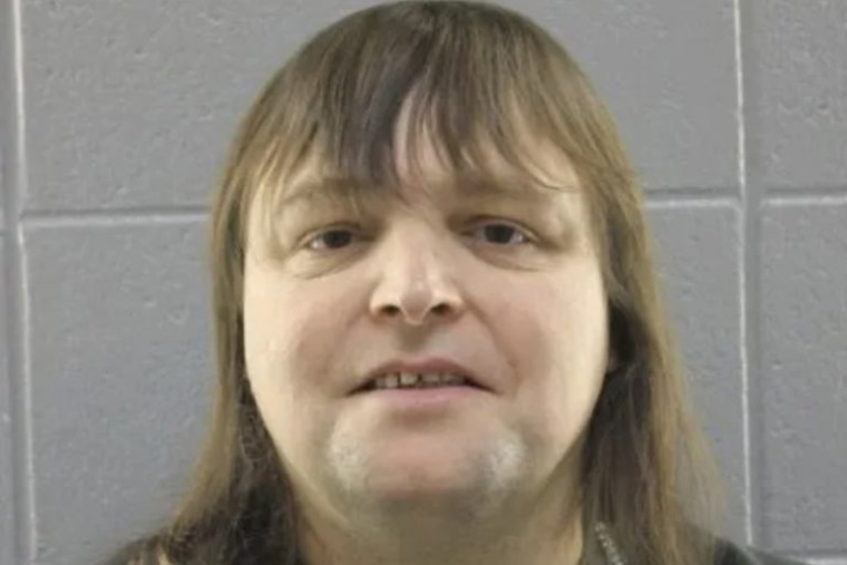 Here We Go: Wisconsin Man Who Raped His 10-Year-Old Daughter Will be Allowed to Get Transgender Surgery and Move to Women's Prison