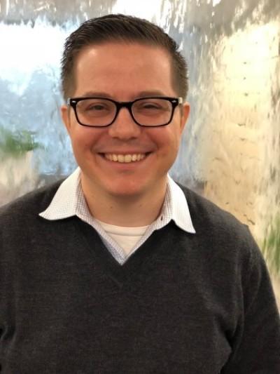 Carson Weitnauer