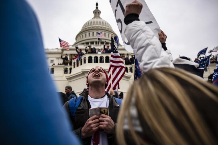 capitol, trump rally