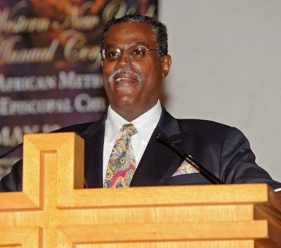 Rev. Silvester S. Beaman