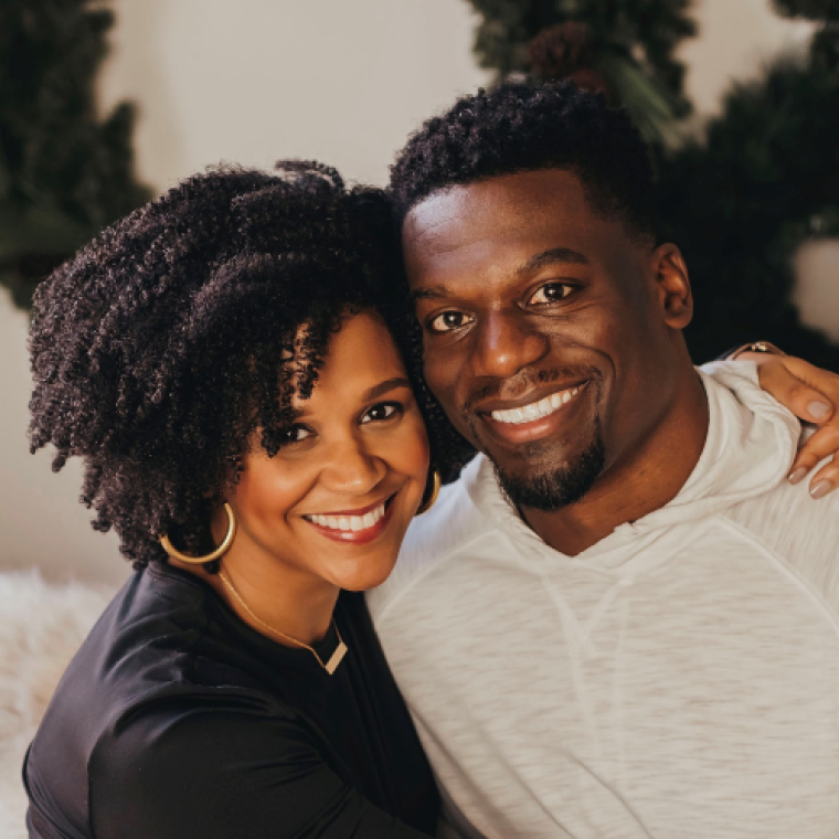 Benjamin Watson's Wife Kirsten Watson Named Executive Editor of MomLife Today