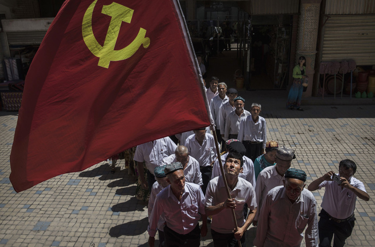 Uyghurs