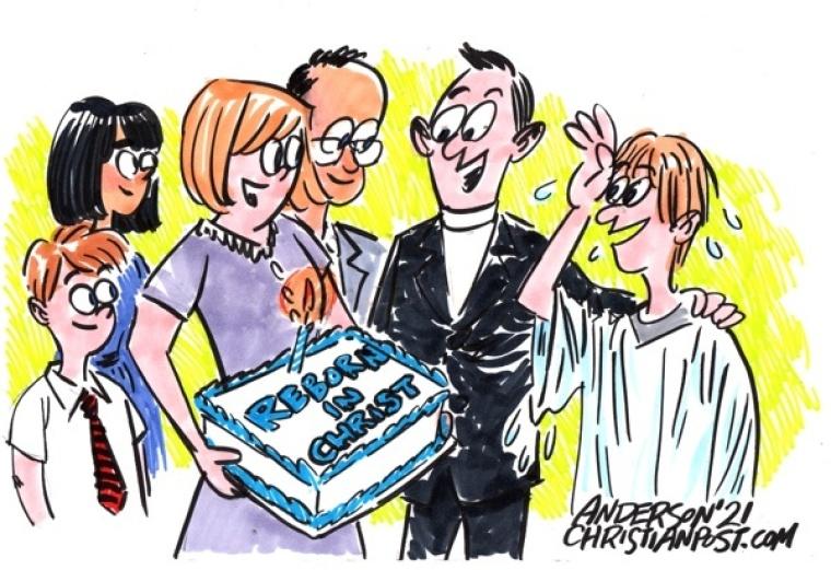 Celebrating the Christian Life!