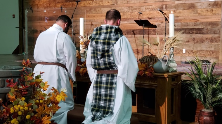 Monastic Order Founded by Methodist Pastor to Focus on 'Contemplative Life' Sees Growth Amid Pandemic