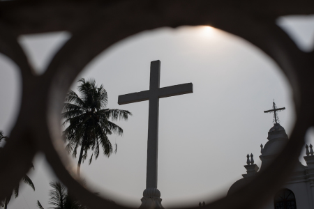 Pastor in India arrested over 2013 'inflammatory' video - The Christian Post