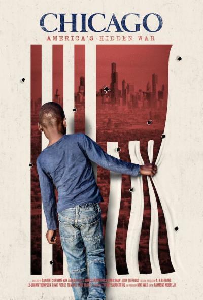 Chicago America's Hidden War