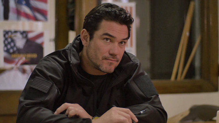 "Dean Cain, Star of New Film ""Trafficked: A Parent's Worst Nightmare,"" Encourages Parents to Protect Their Children Predators"