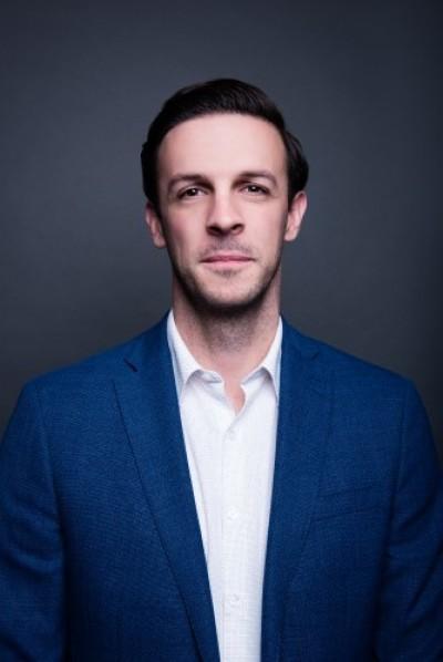 Seth Gruber