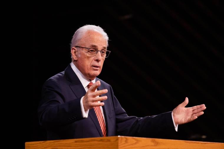 John MacArthur Says He Won't Fight for Religious Freedom in America Because It Allows Idolatry