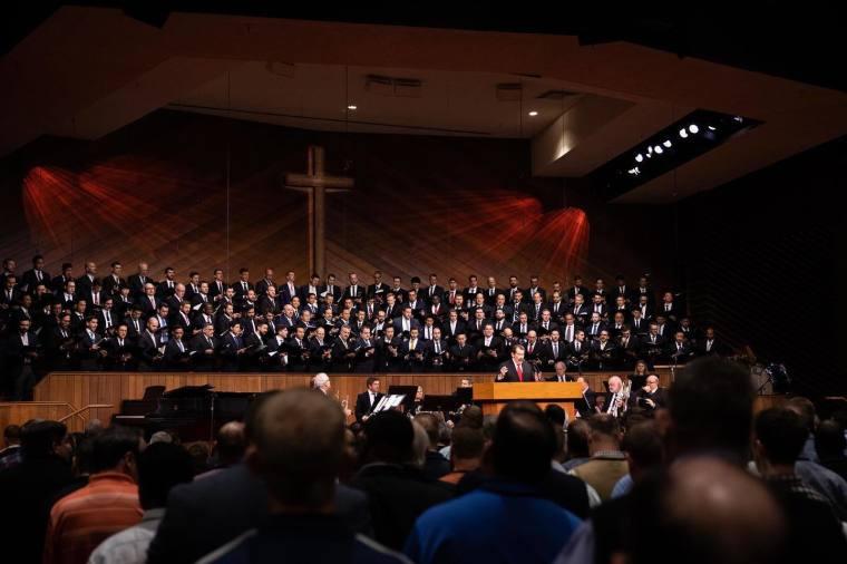 Shepherds' Conference, Grace Community Church