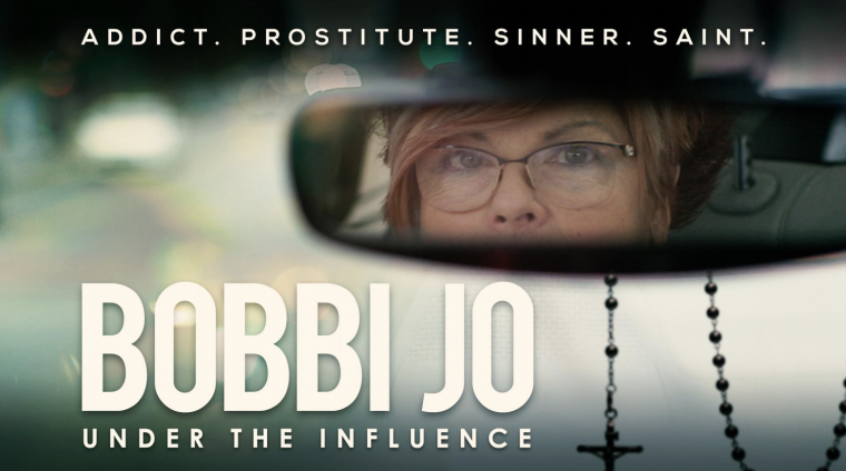 "Bobbi Jo Reed Chronicles Her Journey from Addict to Minister Who Helps Others Recover in Documentary ""Bobbi Jo: Under the Influence"""