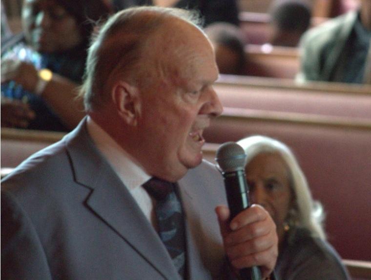 George William Bogle