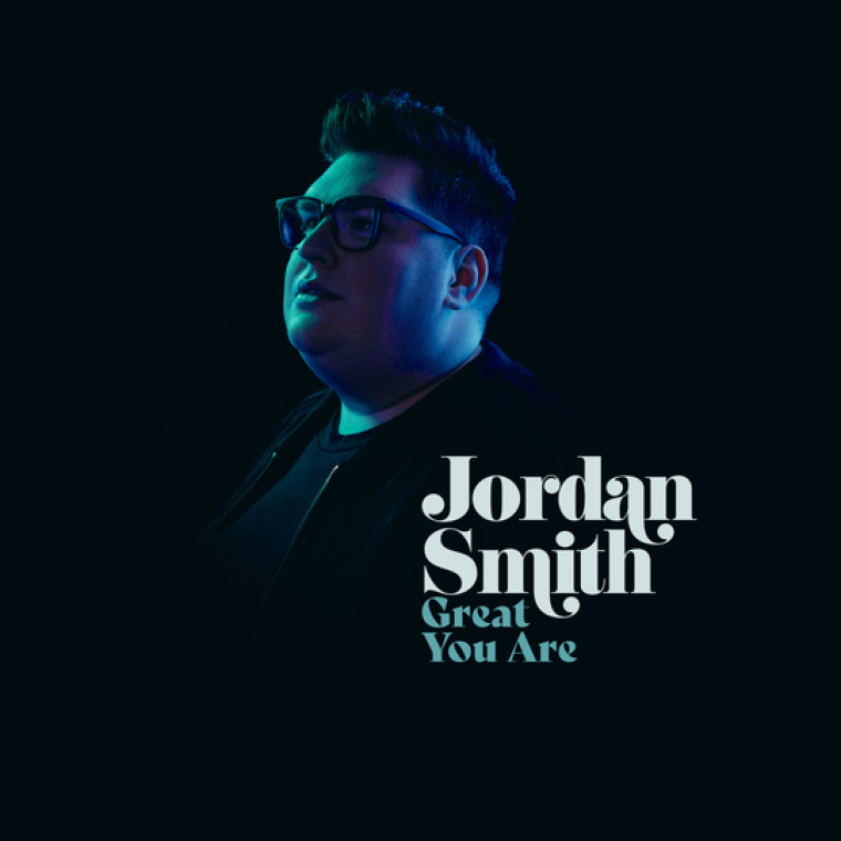 Jordan Smith Says He Wants to 'Return My Gift to the Lord' and Help 'Tell the Story of the Gospel' With Release of First Christian Album