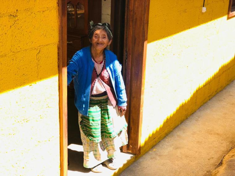 World Challenge Ministry Helps Build 60 Homes for Impoverished Widows in Rural Guatemala