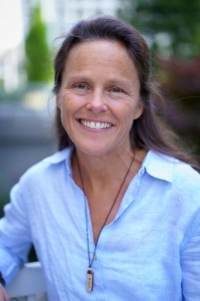 Julie Paine