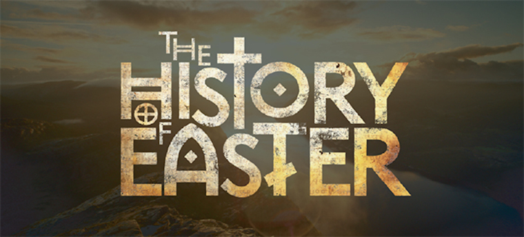 Museum of the Bible Releases First In-House Film Production, Special Exhibits, and Performances to Celebrate Holy Week