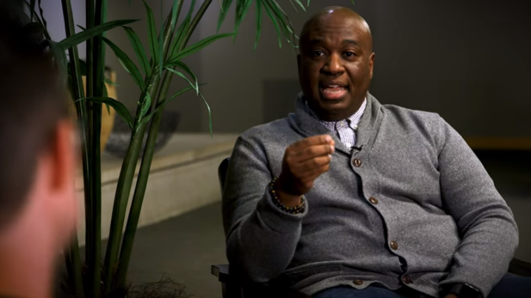 WATCH: Willow Creek Community Church Pastor Ed Ollie Jr Says He Will Only Minister at Racially Diverse Churches Because That is What the Gospel Looks Like