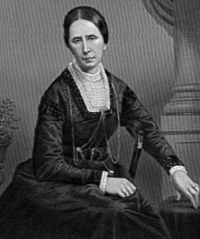 Angela Burdett