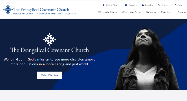 Evangelical Covenant Church