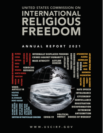 USCIRF 2021 Report
