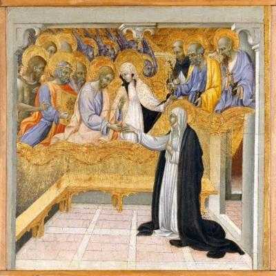 Catherina of Siena