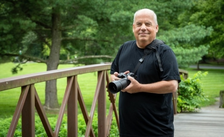 Christian photographer continues legal fight against law that may force him to work gay weddings picture