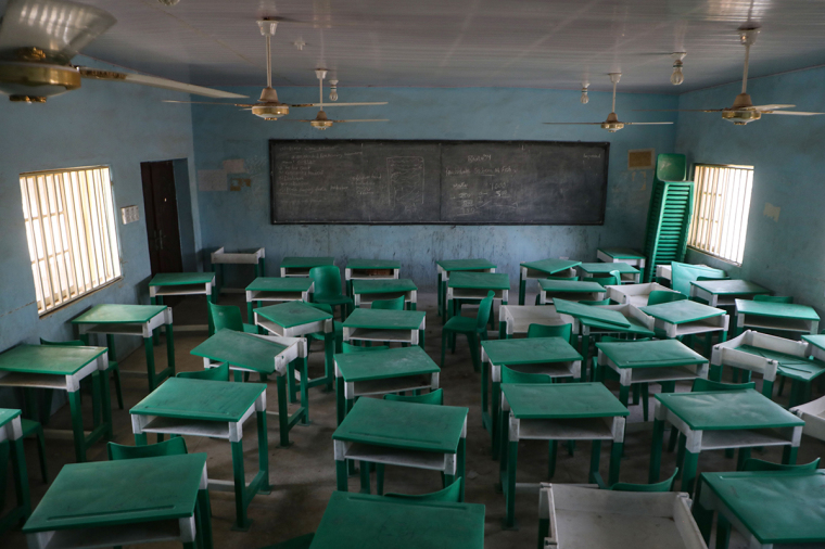 3 students escape Fulani militants after attack on Christian missions school in Nigeria; 1 remains captive