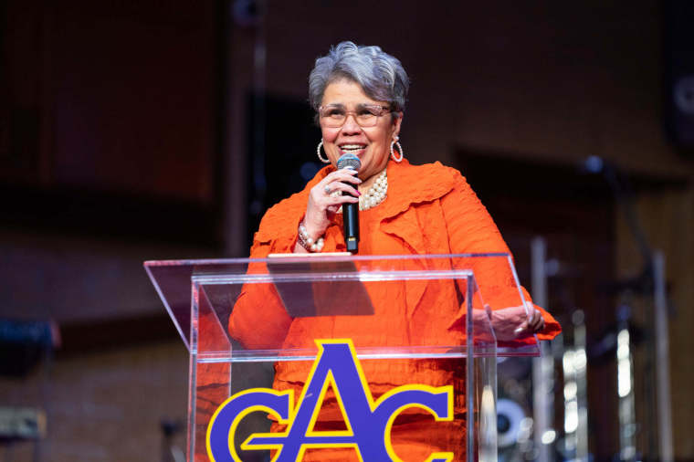 Elaine Flake Becomes New Lead Pastor of 23,000-Member Greater Allen Cathedral of New York