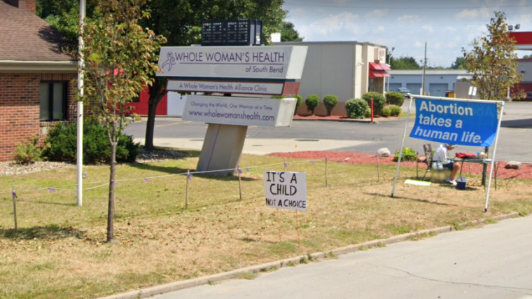 Whole Woman's Health South Bend