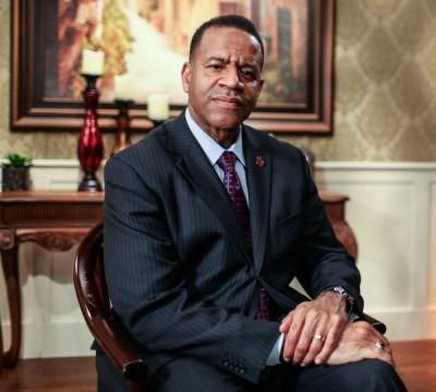 Kelvin J. Cochran