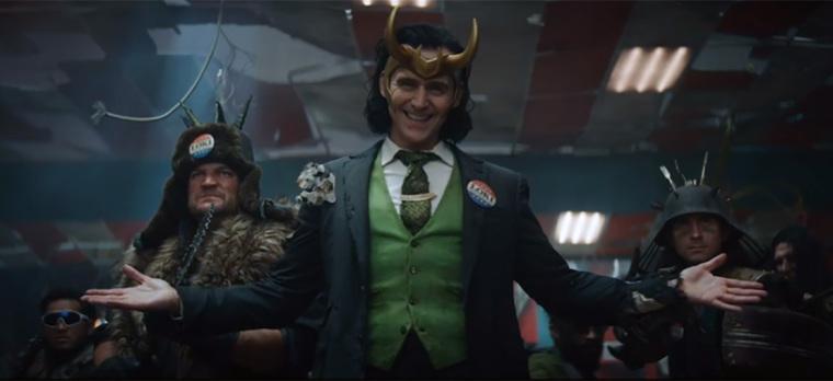 Marvel Loki