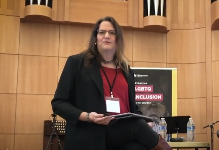 Laura Bethany Buchleiter