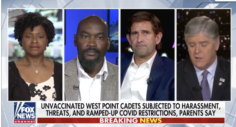 Unvaccinated West Point Cadets Face Growing Pressure