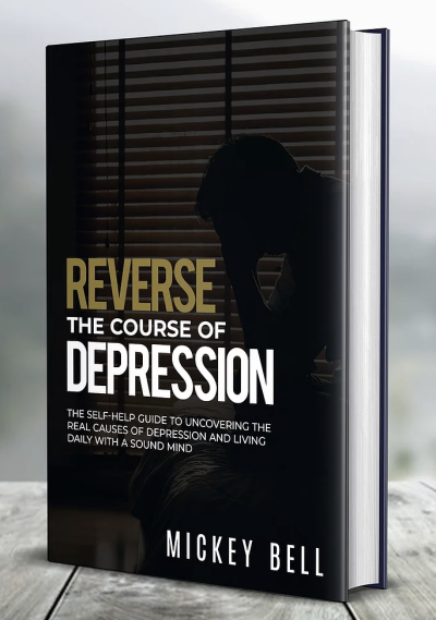 Reverse The Course Of Depression