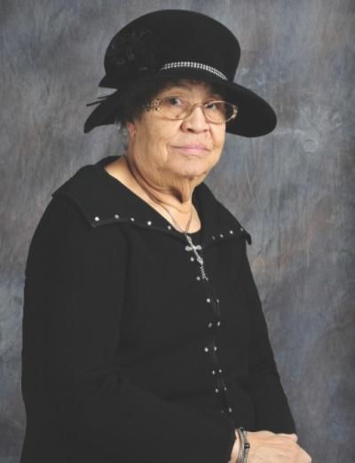 Thelma Buckner