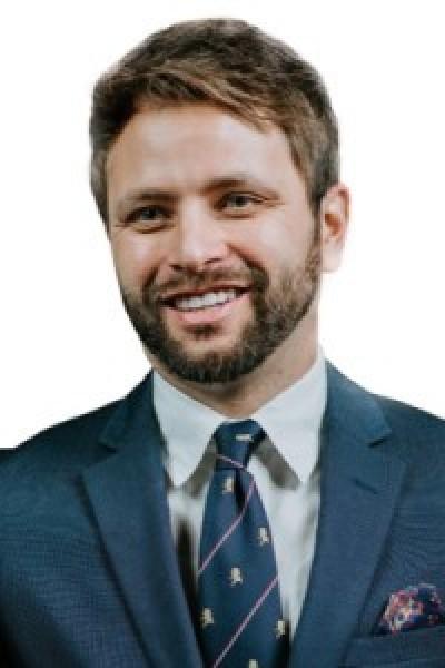 Owen Strachan