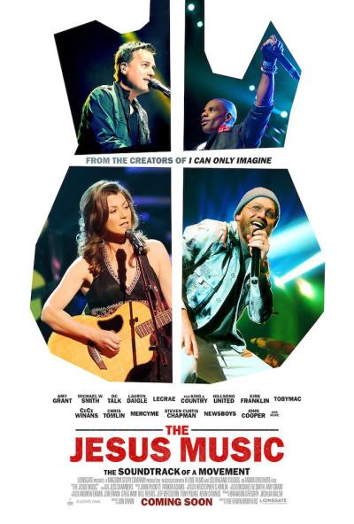 Jesus Music Film