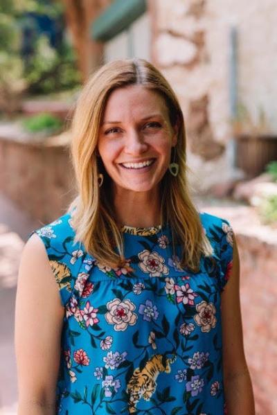 Pro-Life Apologist Megan Almon
