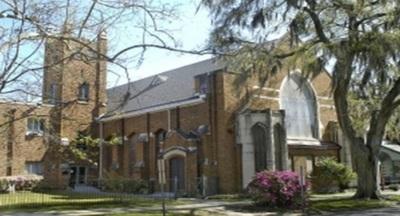 Igreja Memorial Asbury