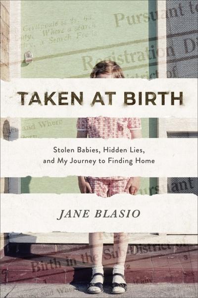 'Taken at Birth'