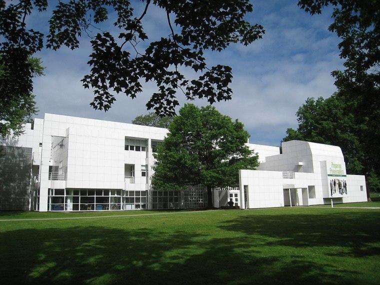 The Hartford Seminary