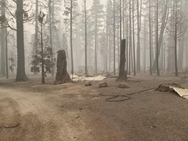 Sierra Bible Camp