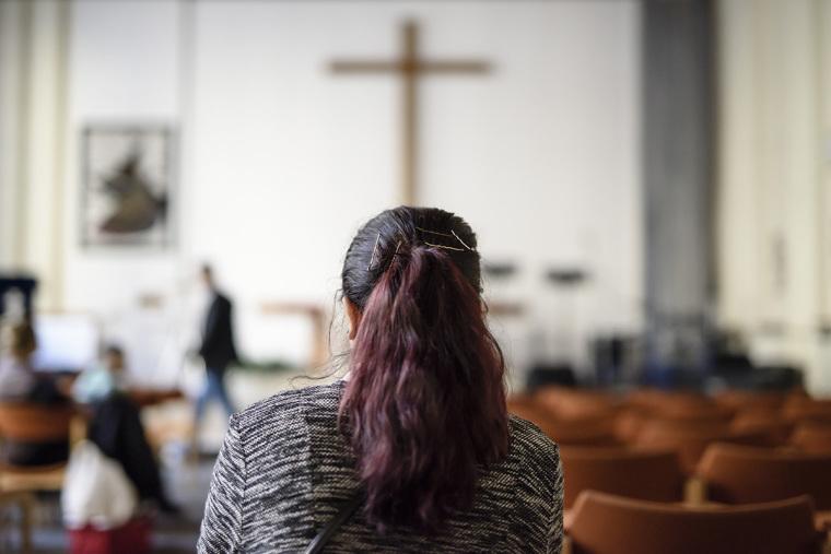 Afghanistan, Christians,