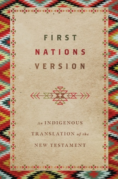 First Nations version of the New Testament