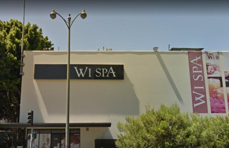 Wi Spa