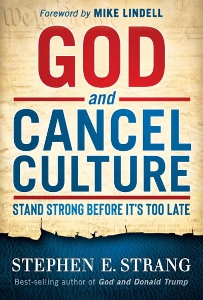 God and Cancel Culture
